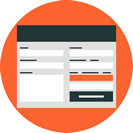 What is an HTML form?