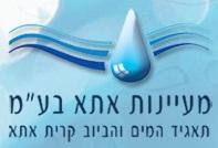 מעיינות אתא - יום כיף בירושלים