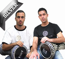 Silver Package Darbuka Lessons