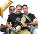 Gold Package Darbuka Lessons
