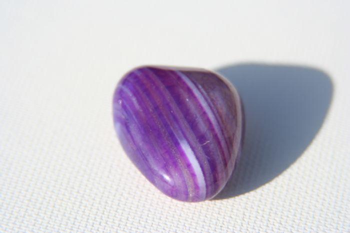 אבן מזל אגת סגולה