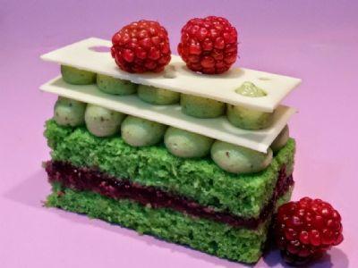 עוגת פיסטוק