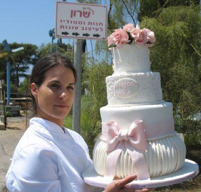 העוגות של שרון