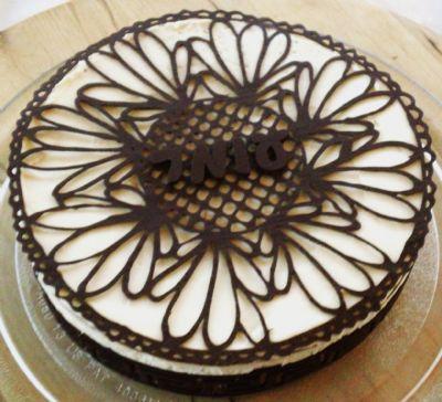 עוגות קונדיטוריה