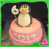 webkinz  פינגווין
