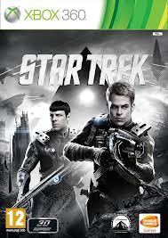 #470 STAR TREK