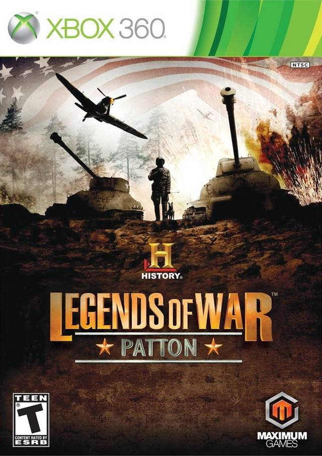#464 LEGENDS OF WAR PAYTON