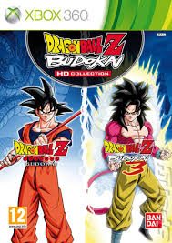 #248 DRAGON BALL Z BUDOKAI