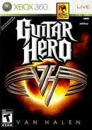 #254 GUITAR HERO VAN HALLEN