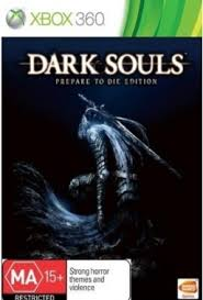 #480 DARK SOULS PREPARE TO DIE