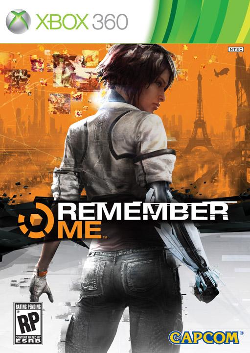 #477 REMEMBER ME