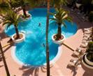 מלון ריביירה צרפתית | אמבסדור ז'ואן לה פן 4*