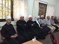 הרצאת השופט סאאב דבור לסיירת הורים