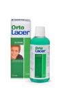 """אורתולאסר שטיפת פה (500 מ""""ל) Orto Lacer"""