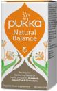 איזון  (60 קפסולות) - פוקה Pukka