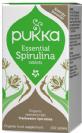 """ספירולינה אורגנית 500 מ""""ג (150 טבליות) - פוקה Pukka"""