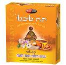 מבצע - זוג תה טיבטי - טבעי (180 שקיקים) - סודות המזרח