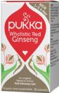 ג'ינסנג אדום (30 כמוסות) - Pukka