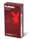 קונדום פלייבוי אהבה מתוקה (12 יחידות) - Playboy
