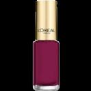 LOREAL - קולור ריש לק במרקם ג'ל - גוון 504 - לוריאל Color Riche