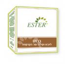 """ברוש - ליובש וקילוף עור הקרקפת (40 מ""""ל) - ESTER"""
