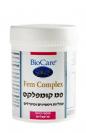פמ קומפלקס (90 טבליות) - Bio-Care
