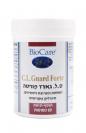 C.l.Plus - נוגד חמצון ומגן על מערכת החיסון (60 כמוסות) - Bio-Care