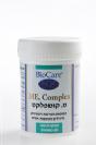 מ. קומפלקס - לחיזוק הזיכרון והריכוז (60 כמוסות) - Bio-Care