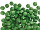 ספירולינה אורגנית (600 טבליות) - פיור נייטשר
