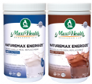 אבקת חלבון נייצר מקס (454 גרם) - Maxi Health