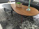 שולחן סלון - דגם רטרו