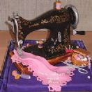 עוגות מדהימות מעוצבות בבצק סוכר- עמוד 3