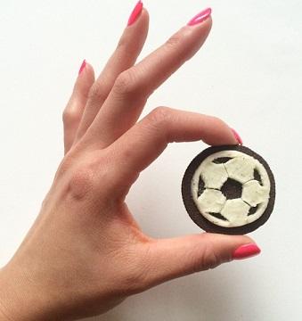 כדורגל מאוראו