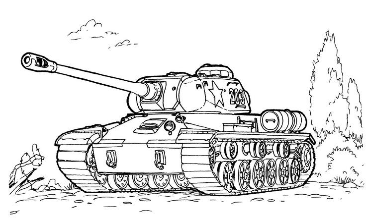 דפי צביעה צבא