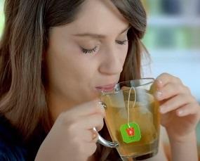 תה ירוק מועיל לעור הפנים