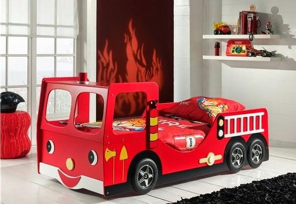 מיטת מכבי אש