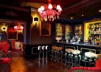 מלון גני קדוגן מס' 11 לונדון