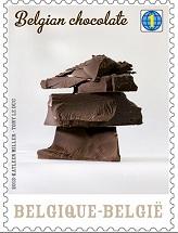 בול בלגי בטעם שוקולד
