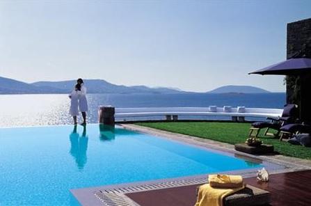 מלון Grand Resort Lagonissi אתונה יוון