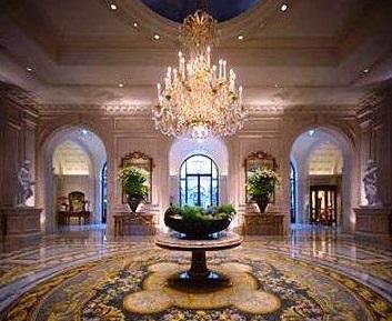 FOUR SEASONS HOTEL PARIS