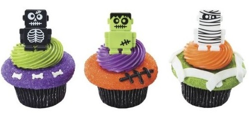 עוגות מפחידות