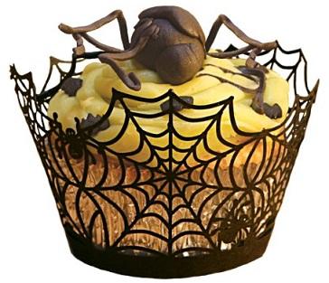 עוגה אישית עכביש