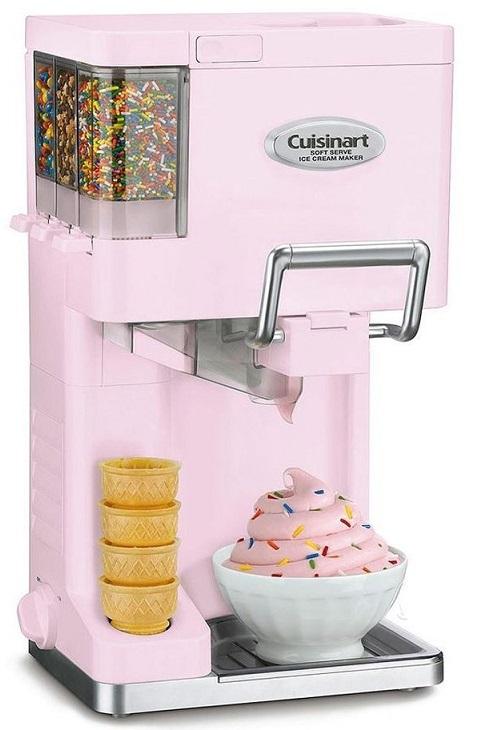 מכונת גלידה Cuisinart