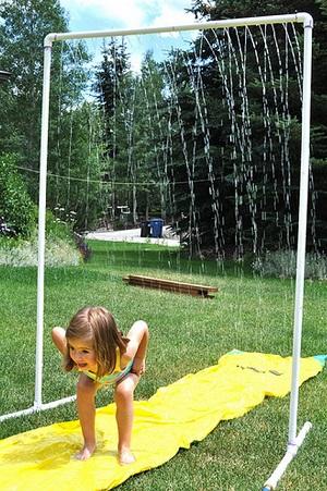 ממטרה מקלחת