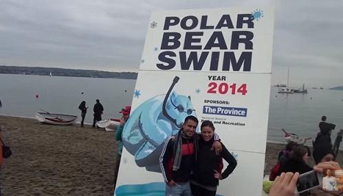 יום טבילת דוב הקוטב