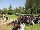 אירוע יום ירושלים - בית ספר בקהילה