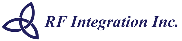 RF Integration Inc Logo
