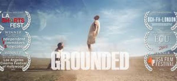 הסרט מקורקע - GROUNDED