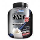 אבקת חלבון- ANSI - WHEY 25