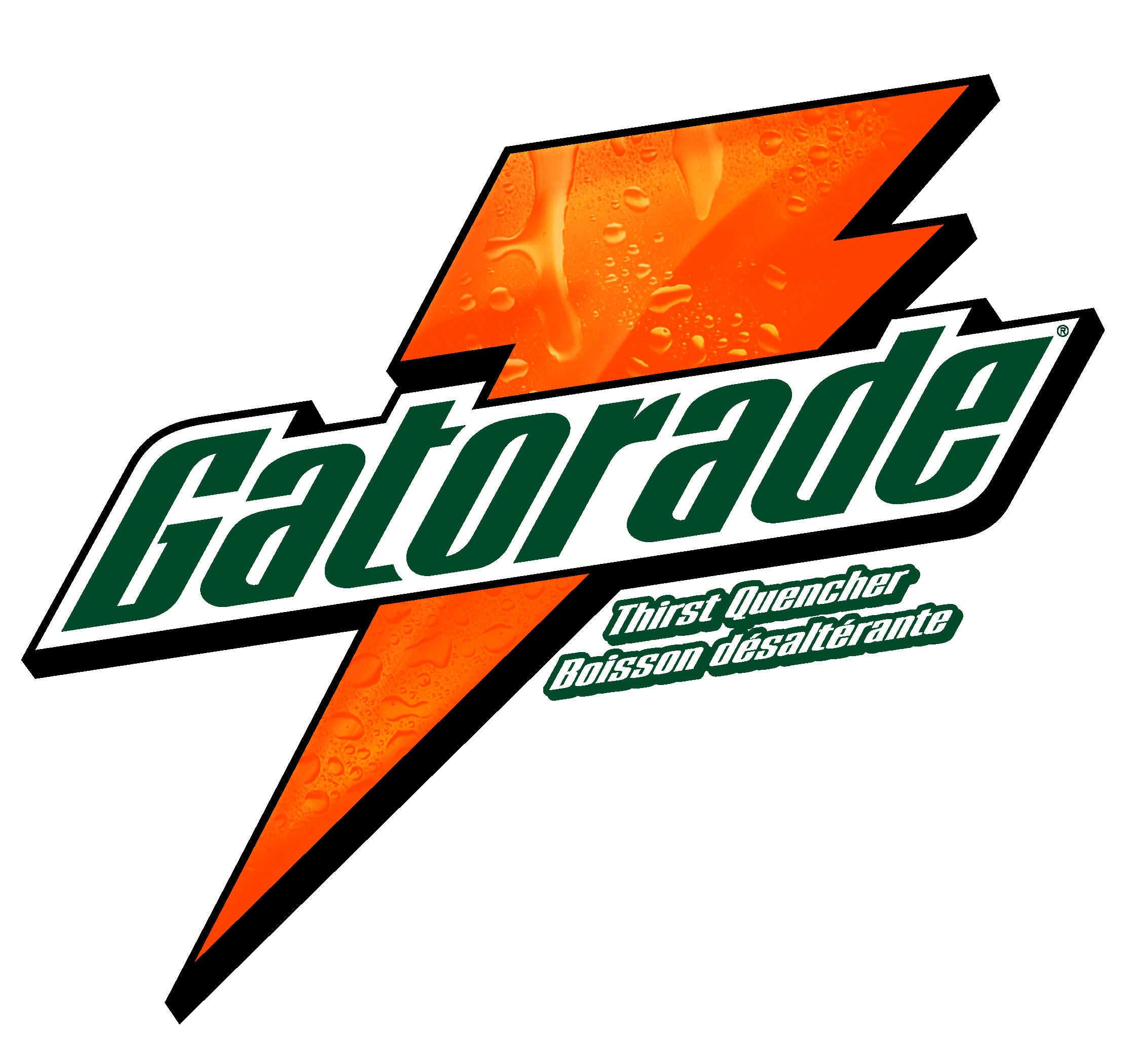 לוגו GATORADE